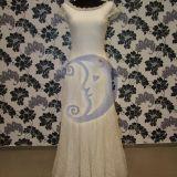 Suknelė su gintaru