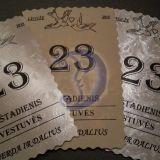 kalendoriaus lapelis