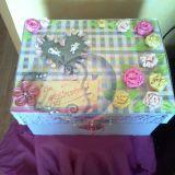 dovanos dėžė