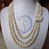 Gėlavandenių perlų AA klasės verinis