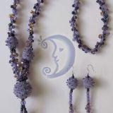 Prabangus violetas