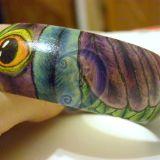 Apyrankė Paukščio akis
