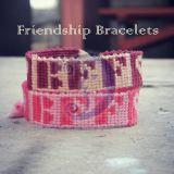 Draugystės apyrankė 10
