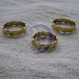 Žalvariniai žiedai