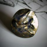 Žiedas Krekždė (vintage stiliaus)