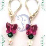 Violetiniai drugiai