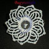 Baltoji gėlė