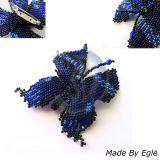 Mėlynojo drugelio sagė