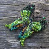 Žaliasis drugelis