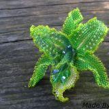 Žalia orchidėja