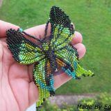 Žalias drugelis