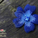 Mėlyna gėlė