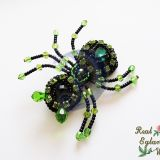 Žalias voras