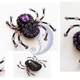 Violetinis  voras