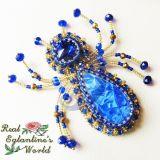 Mėlynas voras