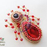 Raudonas voras