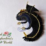 Juodojo drakono sagė